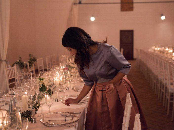 wedding planner matrimoni lacris location