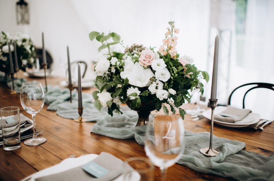 Stili matrimonio 2018 passo dopo passo